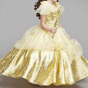 Disney Ultimate Collection Princess Bells Costume